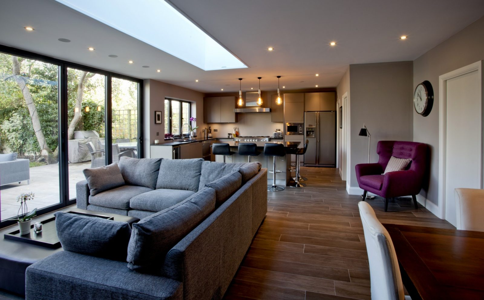 Teddington Kitchen Extension